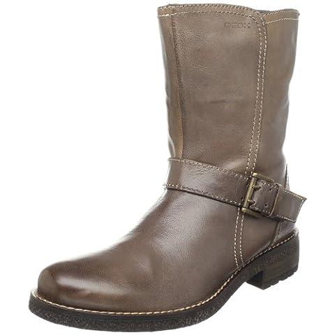 geox靴子|geox donna virna
