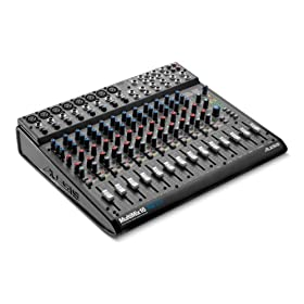 ALESIS MultiMix16