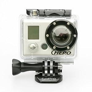 GoPro HD Motorsports HERO ハイディフィニション モータースポーツヒーロー CHDMH-001