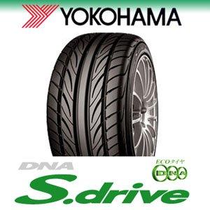 【クリックで詳細表示】YOKOHAMA DNA K9688 215/45R17: カー&バイク用品