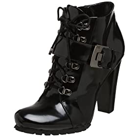 Vince Camuto Women&#039;s Calder Bootie - Free Overnight Shipping &amp; Return Shipping: Endless.com from endless.com