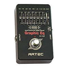 ARTEC SE-EQ8