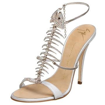 Giuseppe Zanotti Women's E90004 Sandal