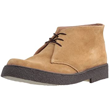 George Cox 8898: Ginger Suede