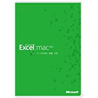 Microsoft Excel for Mac 2011
