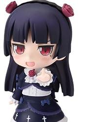 ねんどろいど 黒猫 (ABS&PVC塗装済み可動フィギュア)