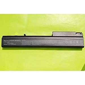 【クリックで詳細表示】HP Compaq nx7400 nw8200 nx8200 6720t 8510p バッテリー 14.4V/4400mAh タイプ:8230 HSTNN-DB11対応