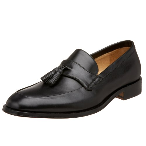 Johnston & Murphy Men's Gaffney Tassle Loafer - Free Overnight Shipping & Return Shipping: Endless.com from endless.com