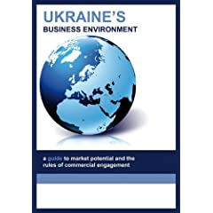 Ukraine's Business Environment