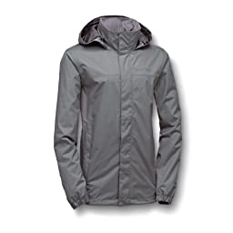 WeatherEdge Rainfoil Jacket: Slate