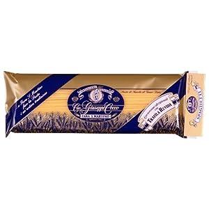 【クリックで詳細表示】ジュゼッペ・コッコ スパゲッティNo.33(1.7mm) 500g: 食品・飲料・お酒