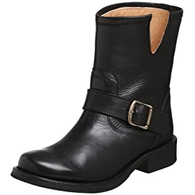 Endless.com: Steve Madden Women's Flankk Boot: Categories - Free Overnight Shipping & Return Shipping :  biker boots boots shoes steve madden