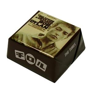 【Amazon.co.jp限定】ボブ・ディラン チロルチョコ 2枚セット