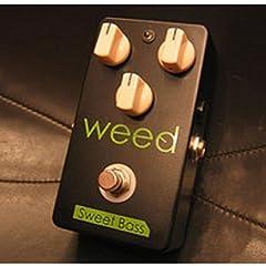 weed Sweet Bass