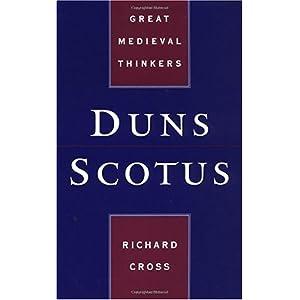 【クリックでお店のこの商品のページへ】Duns Scotus (Great Medieval Thinkers): Richard Cross: 洋書