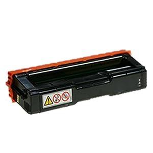 【クリックで詳細表示】リコー(RICOH) IPSiO SPトナーブラック C220 リサイクルトナーカートリッジ[r10189]: パソコン・周辺機器