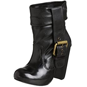 Dv By Dolce Vita Women's Jordan Ankle Boot - Free Overnight Shipping & Return Shipping: Endless.com from endless.com