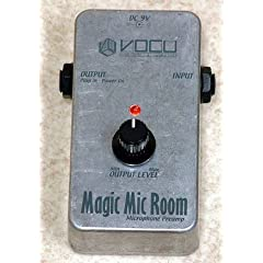 VOCU MAGIC MIC ROOM