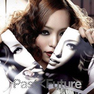 PAST<FUTURE [CD+DVD]