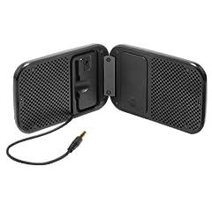 コンパクトスピーカー(ブラック)[AT-SPP30 BK] - audio-technica.