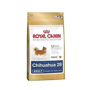 【クリックで詳細表示】ロイヤルカナン BHN チワワ 成犬用 1.5kg: ペット用品