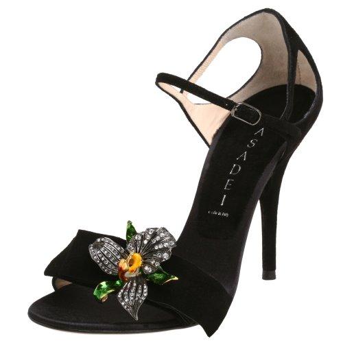 Endless.com: Casadei Women's 1102 Sandal: Sandals - Free Overnight Shipping & Return Shipping