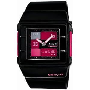 カシオ (CASIO) 腕時計Baby-G CASKET BGA-200-1EJF レディース