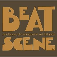 Beat Scene - Jack Kerouac
