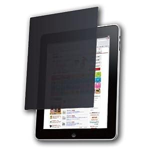 バッファローコクヨサプライ BUFFALO iPad用 液晶保護フィルム のぞき見防止タイプ BSIPD01FN
