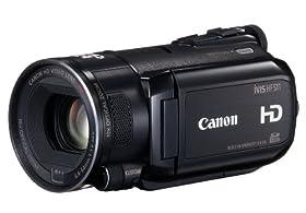 Canon ハイビジョンデジタルビデオカメラ iVIS HF S11