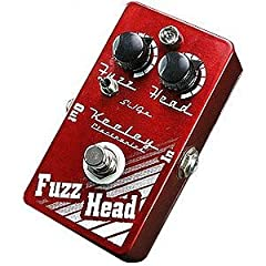 Keeley Electronics FUZZHEAD