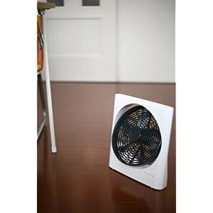今年の暑さ対策はこれで決まり?充電できる扇風機です