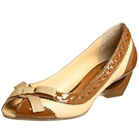 Vince Camuto Women&#039;s Orville Low Heel - Free Overnight Shipping &amp; Return Shipping: Endless.com from endless.com