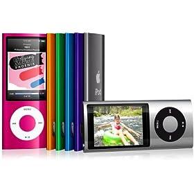 Apple iPod nano 第5世代 16GB 最新モデル