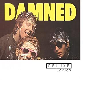 Damned Damned Damned: 30th Anniversary Deluxe Edition