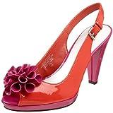 Wedding Shoes Why Must you Haunt Me?! :  wedding shoes burnt orange 51 1yMQGRuL. SL500  SS160