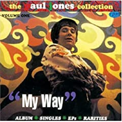 The Paul Jones Collection Vol. 1: My Way
