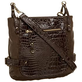 Jessica Simpson Latitude Crossbody - Free Overnight Shipping & Return Shipping: Endless.com from endless.com