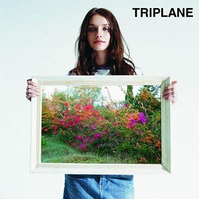 CrimsonRain.Com [Album] TRIPLANE - 君に咲くうた