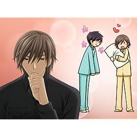 『純情ロマンチカ ~恋のドキドキ大作戦~』