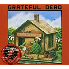 Terrapin Station (Dig)