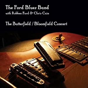 Butterfield/Bloomfield Concert