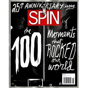 Spin [US] May 2010 (単号) (雑誌)
