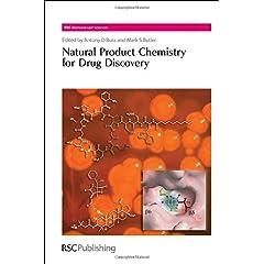 【クリックで詳細表示】Natural Product Chemistry for Drug Discovery (Rsc Biomolecular Sciences) [ハードカバー]