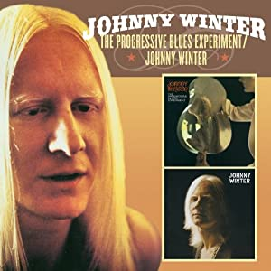 Progressive Blues Experiment / Johnny Winter
