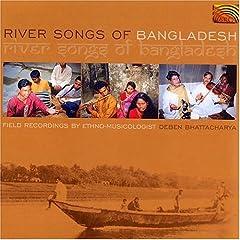River Songs of Bangladesh