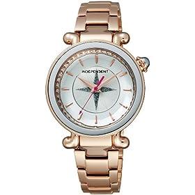 INDEPENDENT girl (インディペンデント・ガール) 腕時計 ILS21-6124 レディース