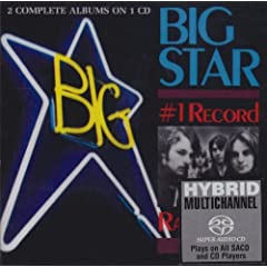Big Star: #1 Record/Radio CityのAmazonの商品頁を開く