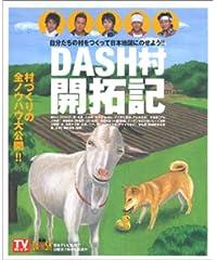 DASH村開拓記―自分たちの村をつくって日本地図にのせよう!!