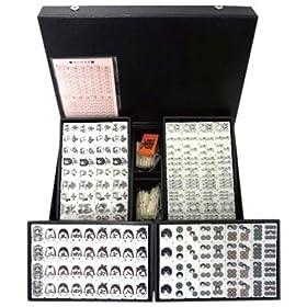 咲 -saki- 麻雀牌 ver.2.0